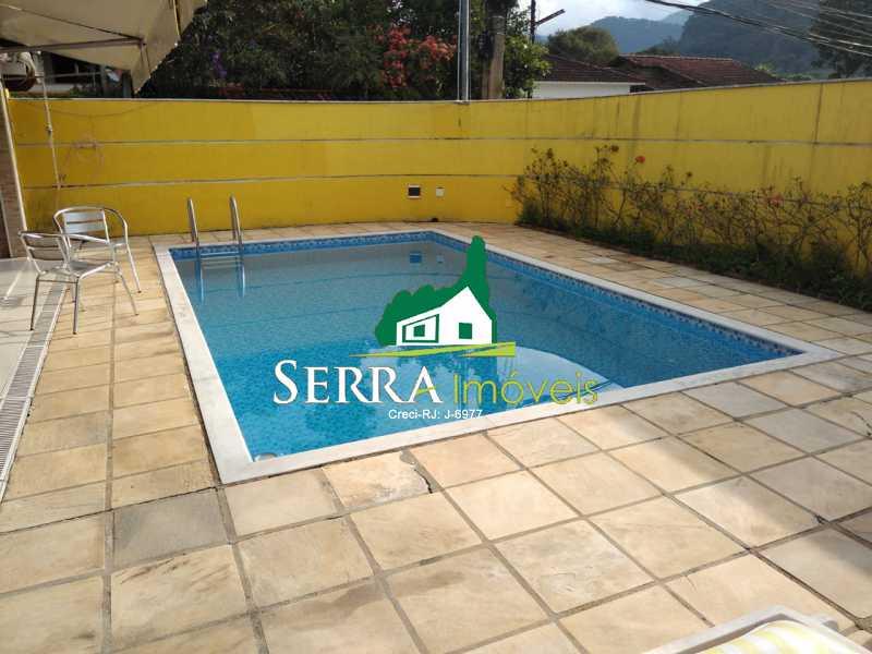 SERRA IMÓVEIS - Casa 3 quartos à venda Parque Fleixal, Guapimirim - R$ 650.000 - SICA30037 - 27