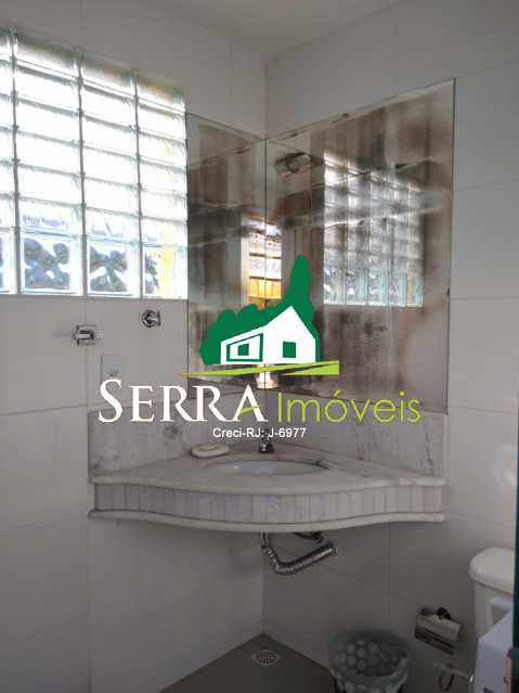SERRA IMÓVEIS - Casa 3 quartos à venda Parque Fleixal, Guapimirim - R$ 650.000 - SICA30037 - 15