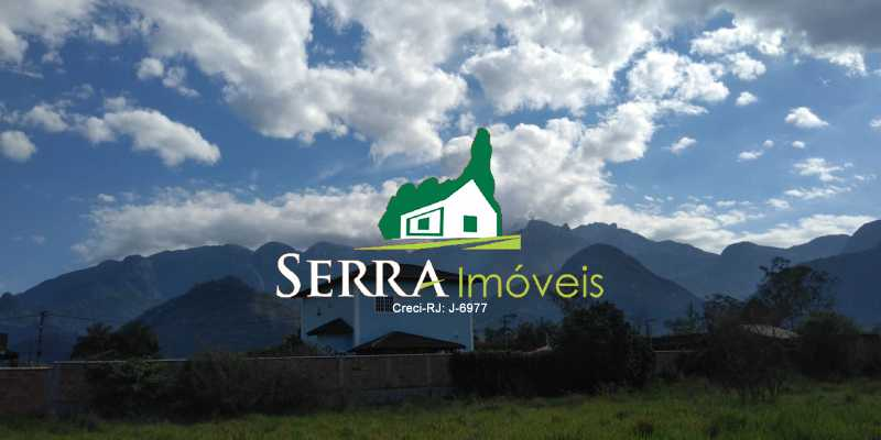 SERRA IMÓVEIS - Terreno 372m² à venda Cotia, Guapimirim - R$ 105.000 - SIMF00080 - 6
