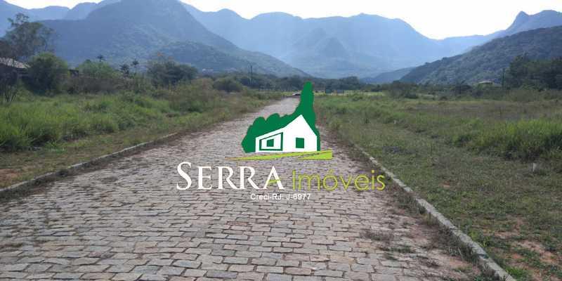 SERRA IMÓVEIS - Terreno 372m² à venda Cotia, Guapimirim - R$ 105.000 - SIMF00080 - 5
