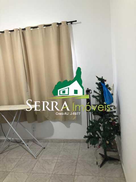 SERRA IMÓVEIS - Casa 3 quartos à venda Centro, Guapimirim - R$ 400.000 - SICA30038 - 10