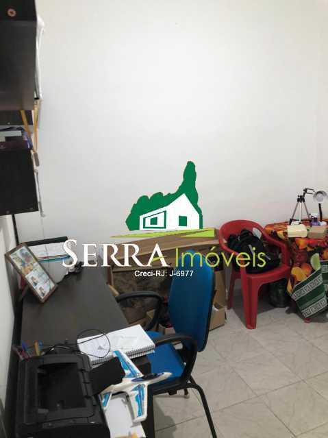SERRA IMÓVEIS - Casa 3 quartos à venda Centro, Guapimirim - R$ 400.000 - SICA30038 - 8