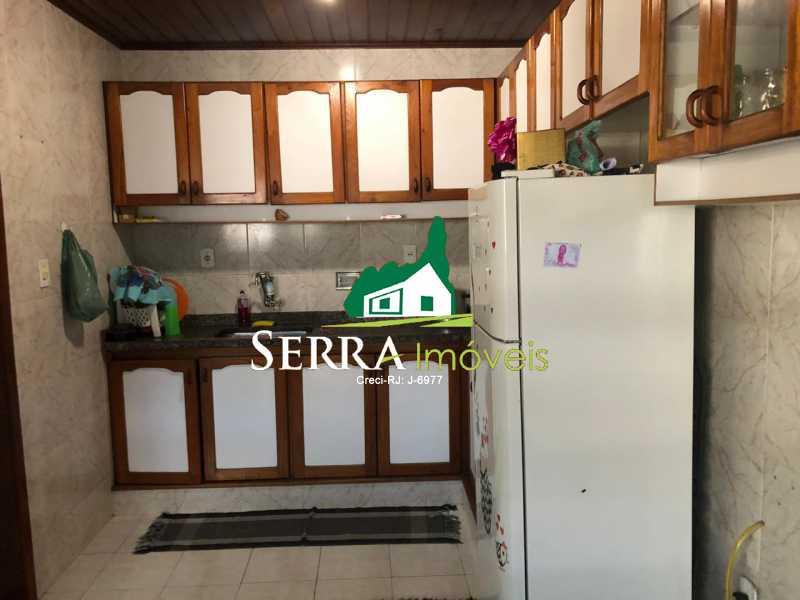SERRA IMÓVEIS - Casa 3 quartos à venda Centro, Guapimirim - R$ 400.000 - SICA30038 - 11