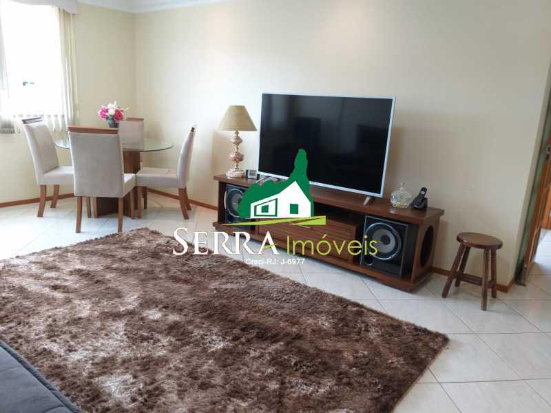 SERRA IMÓVEIS - Apartamento 44 quartos à venda Agriões, Teresópolis - R$ 2.000.000 - SIAP440001 - 5