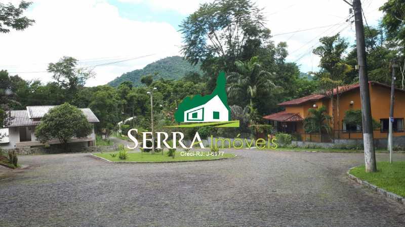 SERRA IMÓVEIS - Terreno à venda Centro, Guapimirim - R$ 290.000 - SIUF00025 - 10