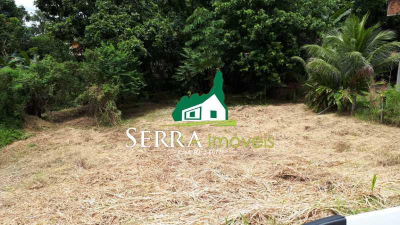 SERRA IMÓVEIS - Terreno à venda Centro, Guapimirim - R$ 290.000 - SIUF00025 - 6