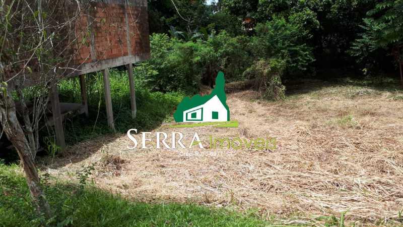SERRA IMÓVEIS - Terreno à venda Centro, Guapimirim - R$ 290.000 - SIUF00025 - 7