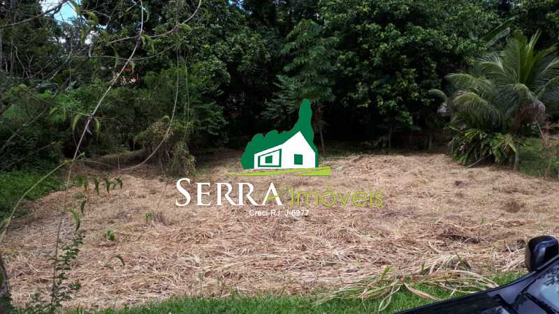SERRA IMÓVEIS - Terreno à venda Centro, Guapimirim - R$ 290.000 - SIUF00025 - 8