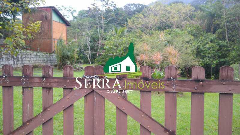 SERRA IMÓVEIS - Terreno 450m² à venda Limoeiro, Guapimirim - R$ 170.000 - SIUF00026 - 8