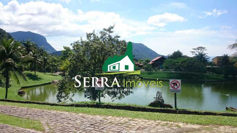 SERRA IMÓVEIS - Terreno 450m² à venda Limoeiro, Guapimirim - R$ 170.000 - SIUF00026 - 9