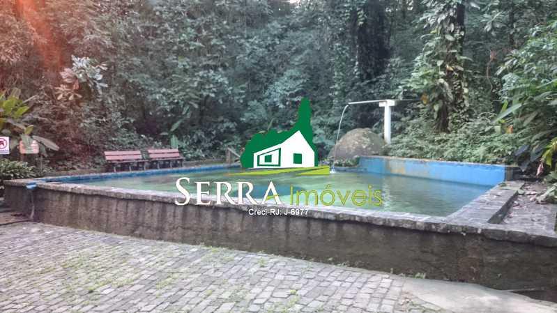 SERRA IMÓVEIS - Terreno 450m² à venda Limoeiro, Guapimirim - R$ 170.000 - SIUF00026 - 16