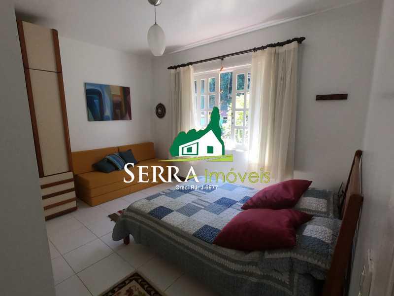 SERRA IMÓVEIS - Casa em Condomínio 4 quartos à venda Limoeiro, Guapimirim - R$ 1.800.000 - SICN40027 - 13