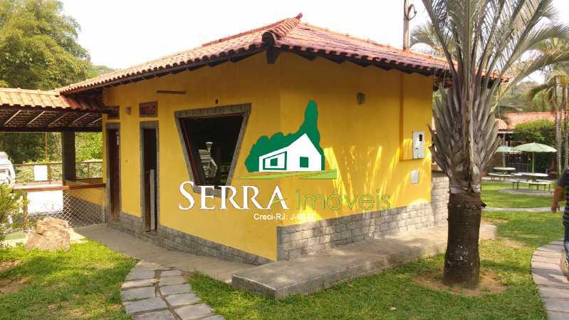 SERRA IMÓVEIS - Casa em Condomínio 4 quartos à venda Limoeiro, Guapimirim - R$ 1.800.000 - SICN40027 - 23