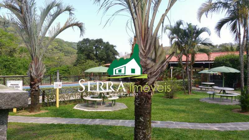 SERRA IMÓVEIS - Casa em Condomínio 4 quartos à venda Limoeiro, Guapimirim - R$ 1.800.000 - SICN40027 - 24