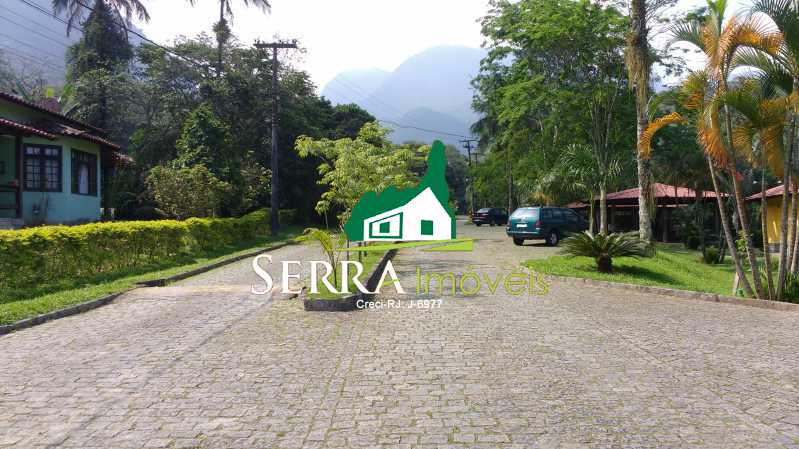 SERRA IMÓVEIS - Casa em Condomínio 4 quartos à venda Limoeiro, Guapimirim - R$ 1.800.000 - SICN40027 - 26