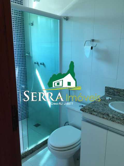 SERRA IMÓVEIS - Casa em Condomínio 3 quartos à venda Centro, Guapimirim - R$ 860.000 - SICN30033 - 11