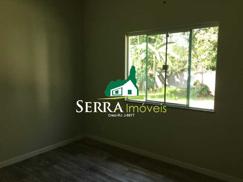SERRA IMÓVEIS - Casa em Condomínio 3 quartos à venda Centro, Guapimirim - R$ 860.000 - SICN30033 - 7