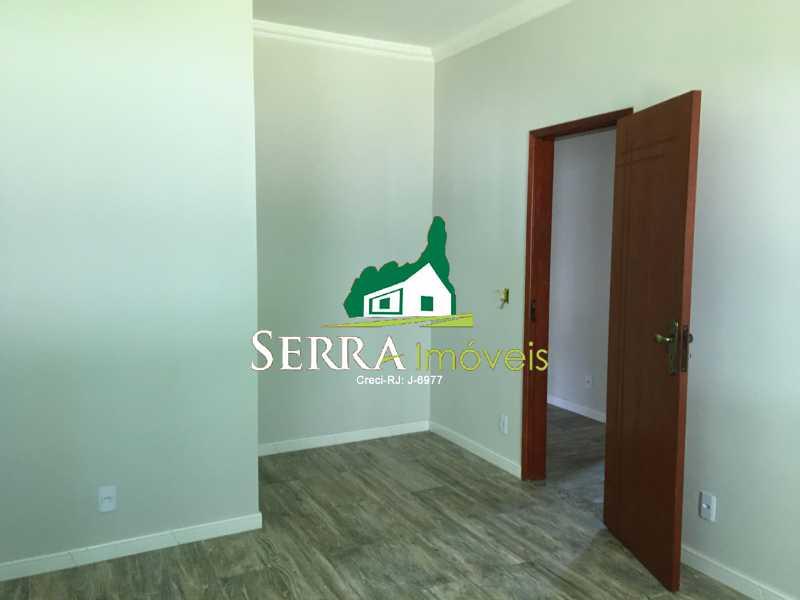 SERRA IMÓVEIS - Casa em Condomínio 3 quartos à venda Centro, Guapimirim - R$ 860.000 - SICN30033 - 5
