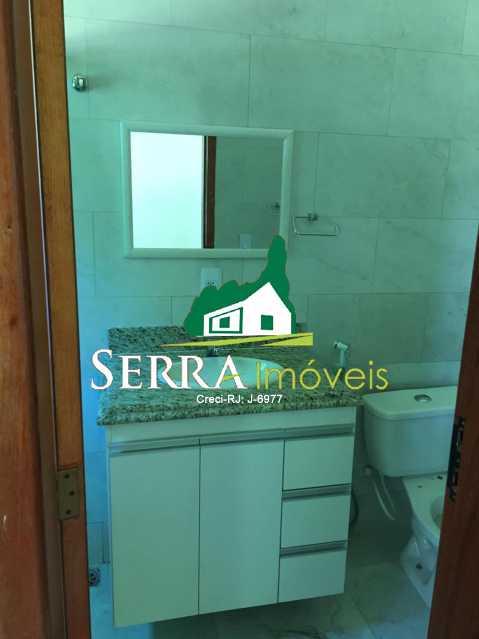 SERRA IMÓVEIS - Casa em Condomínio 3 quartos à venda Centro, Guapimirim - R$ 860.000 - SICN30033 - 10