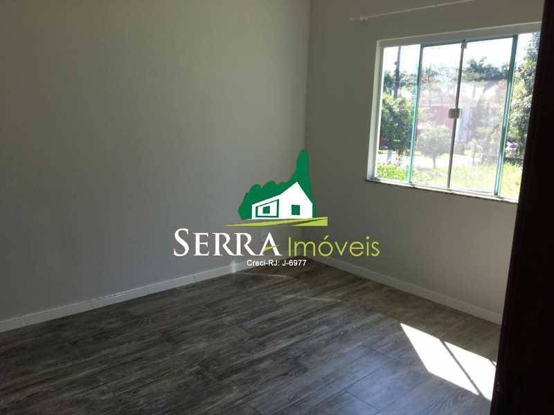 SERRA IMÓVEIS - Casa em Condomínio 3 quartos à venda Centro, Guapimirim - R$ 860.000 - SICN30033 - 6
