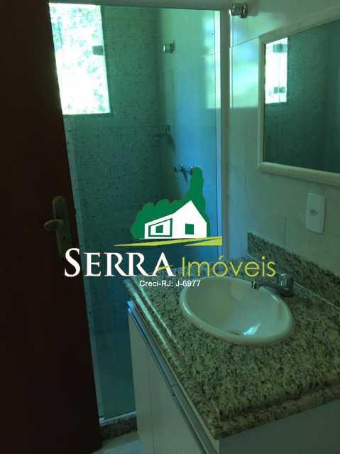 SERRA IMÓVEIS - Casa em Condomínio 3 quartos à venda Centro, Guapimirim - R$ 860.000 - SICN30033 - 12