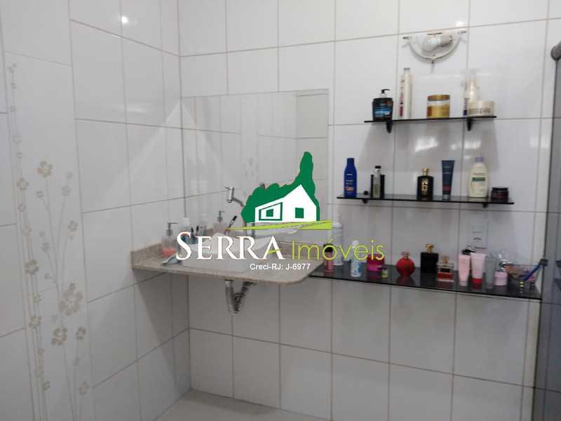 SERRA IMÓVEIS - Casa em Condomínio 2 quartos à venda Caneca Fina, Guapimirim - R$ 730.000 - SICN20009 - 15