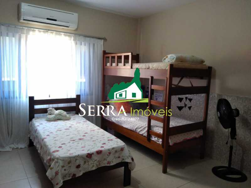 SERRA IMÓVEIS - Casa em Condomínio 2 quartos à venda Caneca Fina, Guapimirim - R$ 730.000 - SICN20009 - 11