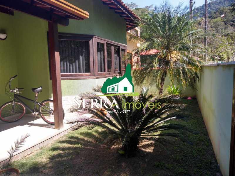 SERRA IMÓVEIS - Casa em Condomínio 2 quartos à venda Caneca Fina, Guapimirim - R$ 730.000 - SICN20009 - 4