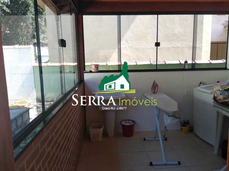 SERRA IMÓVEIS - Casa em Condomínio 2 quartos à venda Caneca Fina, Guapimirim - R$ 730.000 - SICN20009 - 18
