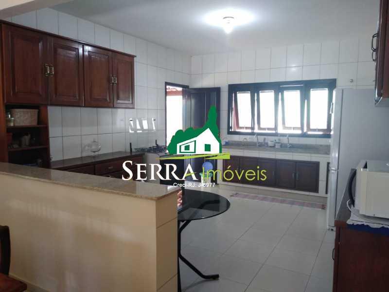 SERRA IMÓVEIS - Casa em Condomínio 2 quartos à venda Caneca Fina, Guapimirim - R$ 730.000 - SICN20009 - 14