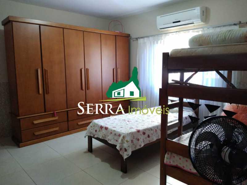 SERRA IMÓVEIS - Casa em Condomínio 2 quartos à venda Caneca Fina, Guapimirim - R$ 730.000 - SICN20009 - 12
