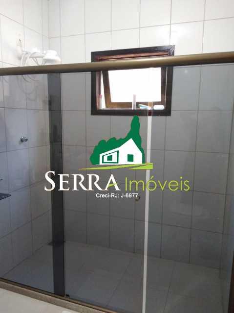 SERRA IMÓVEIS - Casa em Condomínio 2 quartos à venda Caneca Fina, Guapimirim - R$ 730.000 - SICN20009 - 16