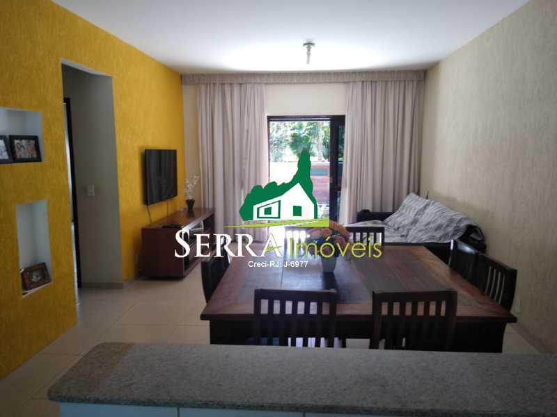 SERRA IMÓVEIS - Casa em Condomínio 2 quartos à venda Caneca Fina, Guapimirim - R$ 730.000 - SICN20009 - 8