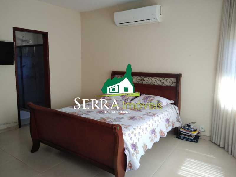 SERRA IMÓVEIS - Casa em Condomínio 2 quartos à venda Caneca Fina, Guapimirim - R$ 730.000 - SICN20009 - 13