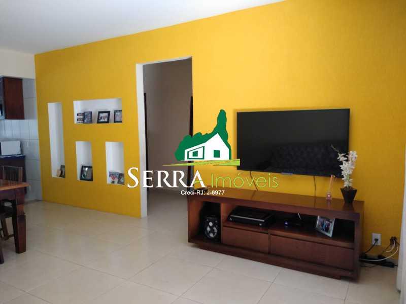 SERRA IMÓVEIS - Casa em Condomínio 2 quartos à venda Caneca Fina, Guapimirim - R$ 730.000 - SICN20009 - 7