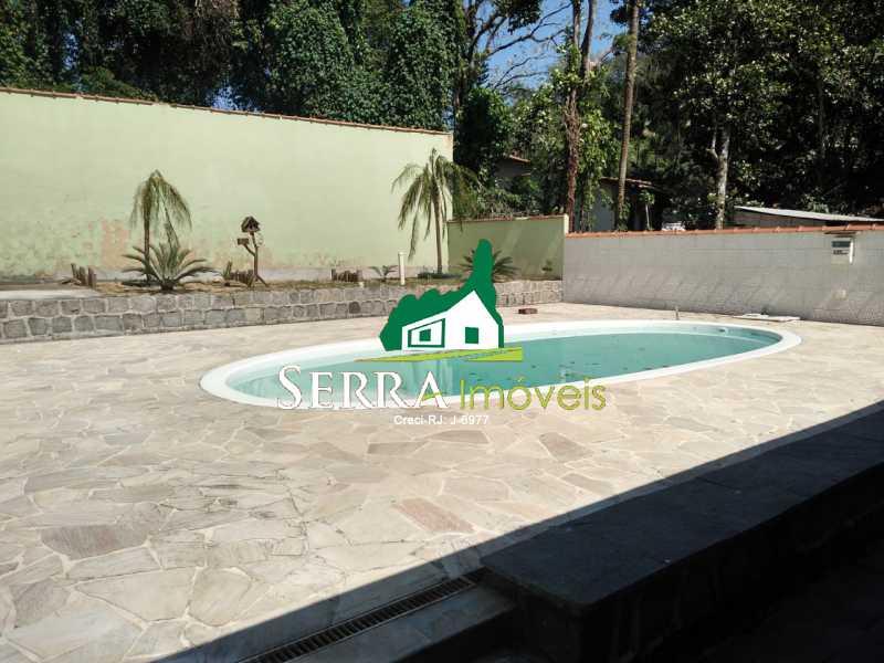 SERRA IMÓVEIS - Casa em Condomínio 2 quartos à venda Caneca Fina, Guapimirim - R$ 730.000 - SICN20009 - 24