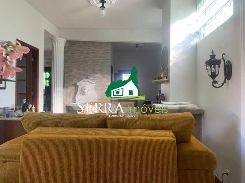 SERRA IMÓVEIS - Casa em Condomínio 2 quartos para alugar Cotia, Guapimirim - R$ 1.895 - SICN20010 - 10