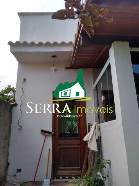 SERRA IMÓVEIS - Casa em Condomínio 2 quartos para alugar Cotia, Guapimirim - R$ 1.895 - SICN20010 - 4