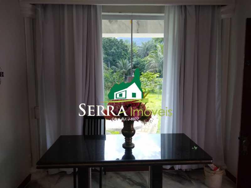 SERRA IMÓVEIS - Casa em Condomínio 2 quartos para alugar Cotia, Guapimirim - R$ 1.895 - SICN20010 - 8