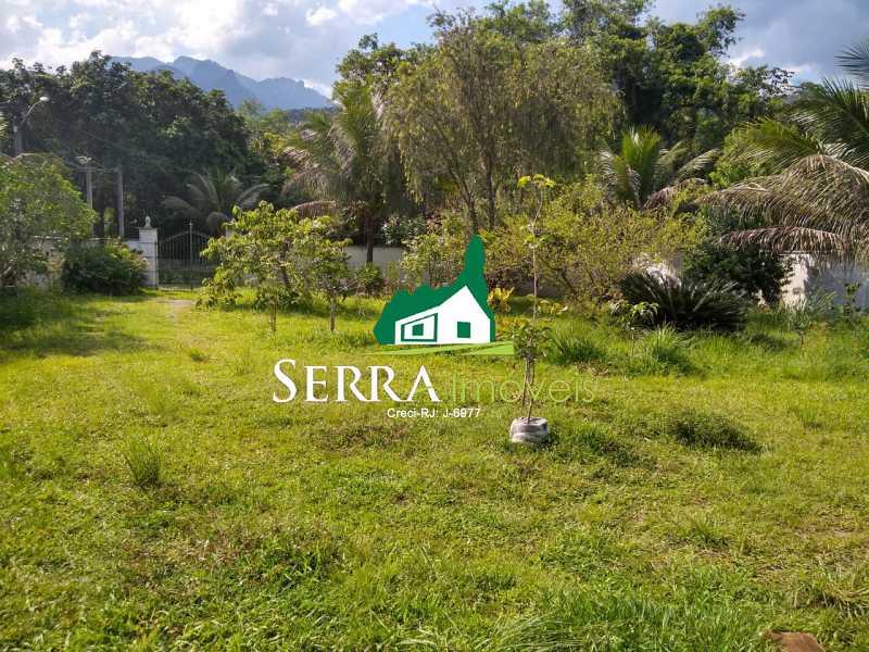 SERRA IMÓVEIS - Casa em Condomínio 2 quartos para alugar Cotia, Guapimirim - R$ 1.895 - SICN20010 - 25