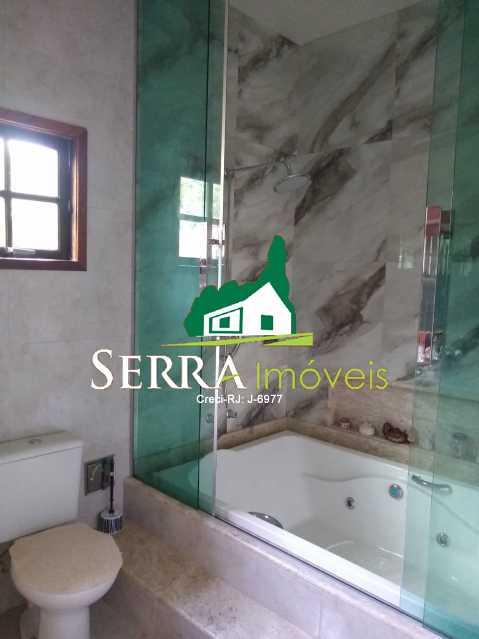 SERRA IMÓVEIS - Casa em Condomínio 2 quartos para alugar Cotia, Guapimirim - R$ 1.895 - SICN20010 - 21