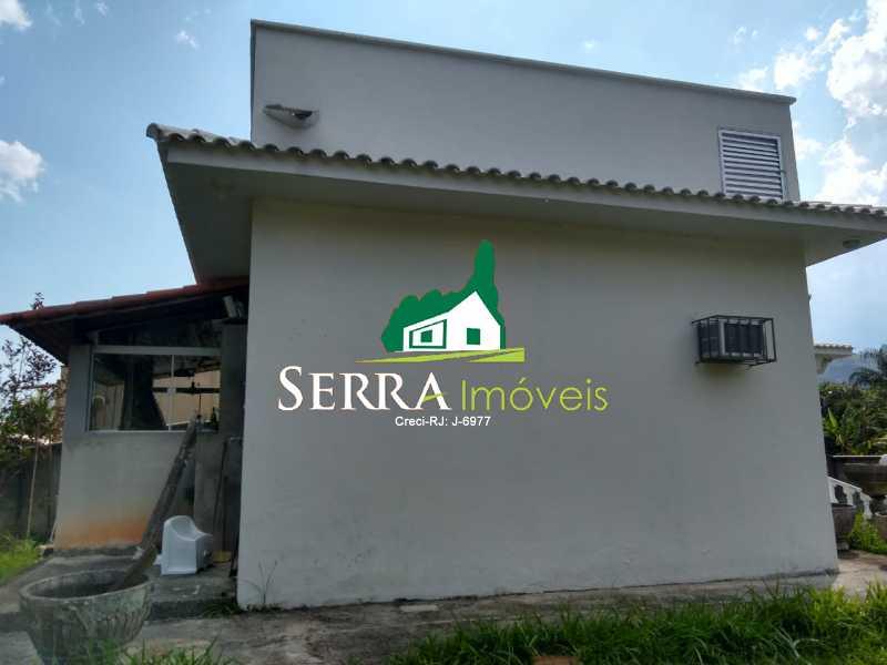 SERRA IMÓVEIS - Casa em Condomínio 2 quartos para alugar Cotia, Guapimirim - R$ 1.895 - SICN20010 - 5