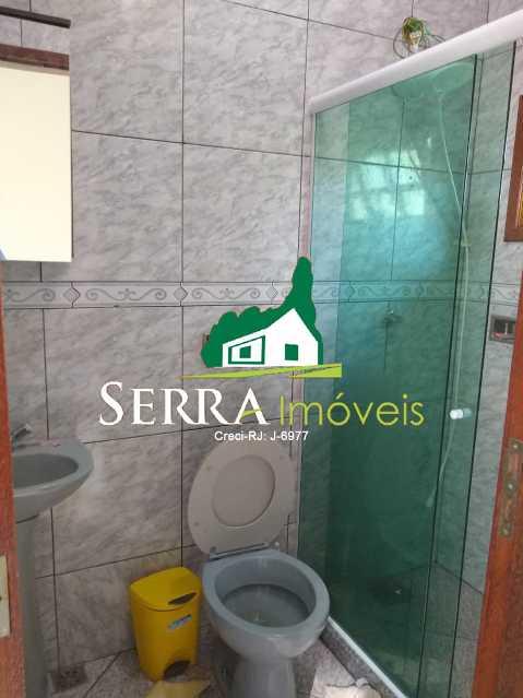 SERRA IMÓVEIS - Casa em Condomínio 2 quartos para alugar Cotia, Guapimirim - R$ 1.895 - SICN20010 - 14