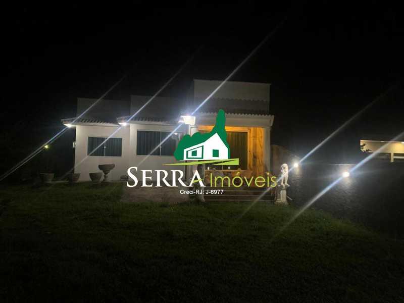SERRA IMÓVEIS - Casa em Condomínio 2 quartos para alugar Cotia, Guapimirim - R$ 1.895 - SICN20010 - 7