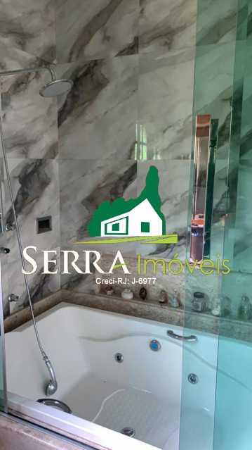 SERRA IMÓVEIS - Casa em Condomínio 2 quartos para alugar Cotia, Guapimirim - R$ 1.895 - SICN20010 - 22
