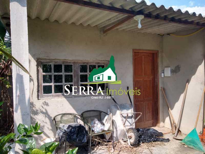 SERRA IMÓVEIS - Casa em Condomínio 2 quartos para alugar Cotia, Guapimirim - R$ 1.895 - SICN20010 - 23