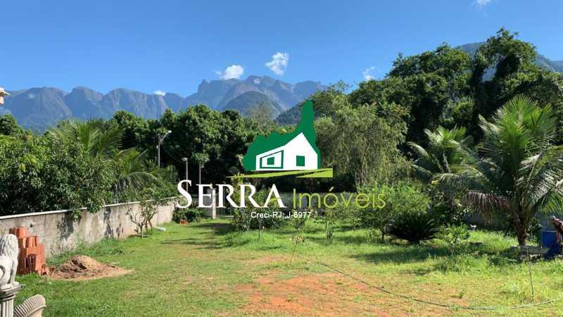 SERRA IMÓVEIS - Casa em Condomínio 2 quartos para alugar Cotia, Guapimirim - R$ 1.895 - SICN20010 - 24