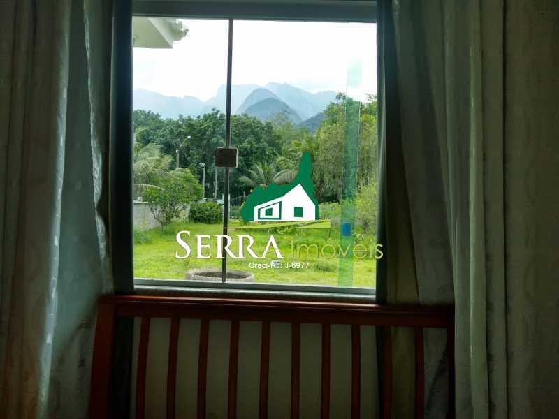 SERRA IMÓVEIS - Casa em Condomínio 2 quartos para alugar Cotia, Guapimirim - R$ 1.895 - SICN20010 - 19