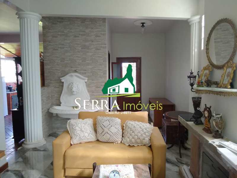 SERRA IMÓVEIS - Casa em Condomínio 2 quartos para alugar Cotia, Guapimirim - R$ 1.895 - SICN20010 - 11