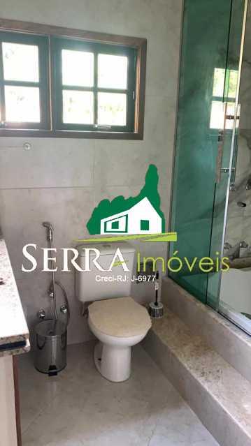 SERRA IMÓVEIS - Casa em Condomínio 2 quartos para alugar Cotia, Guapimirim - R$ 1.895 - SICN20010 - 20